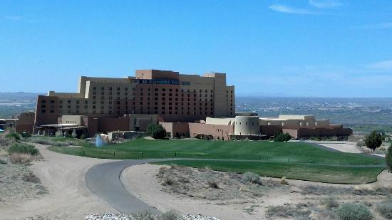 Sandia Resort & Casino照片