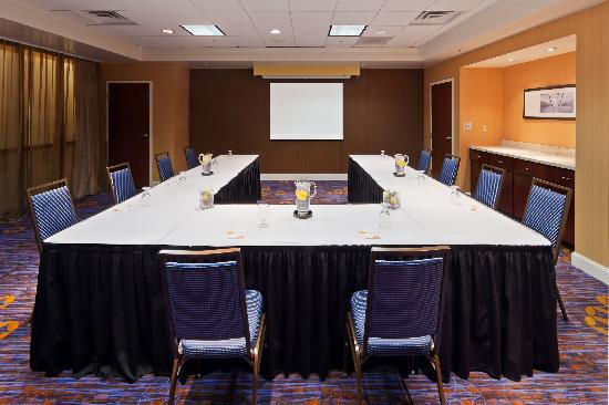 Courtyard Boulder Longmont : Longmont Meeting Room