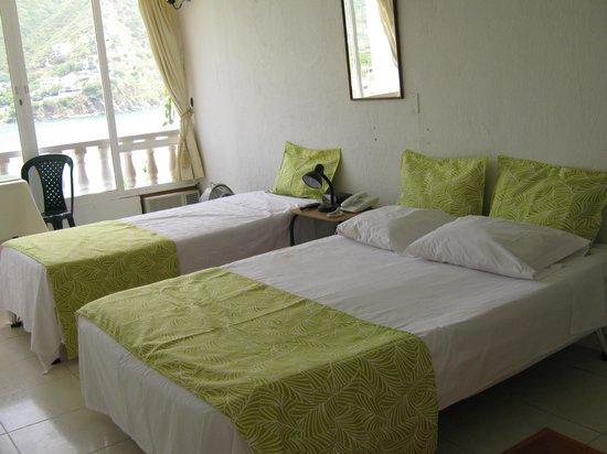 Hotel Bahia Taganga - Santa Marta - Colombia