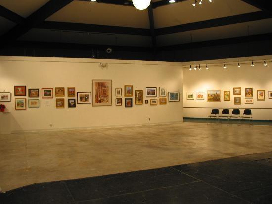 Grand Junction, CO: Studio Colorado Western Colorado Center for the Arts