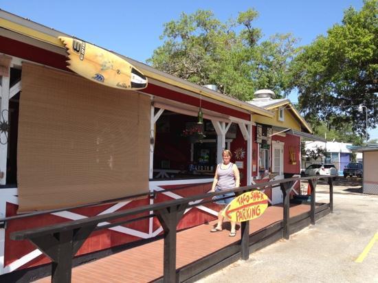 Taco Shack : Local Eats