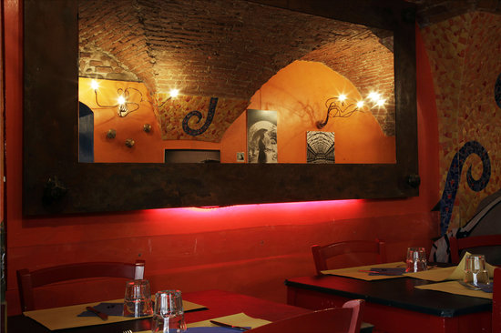 Taverna Gargantuà