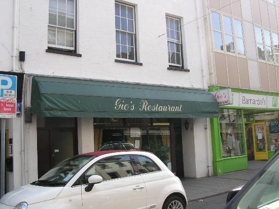 Gio's Restaurant