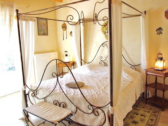 Chambres d'hotes Les Chatelains