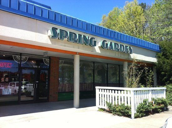 Spring Garden Chinese Cuisine Yorktown Menu Prices Restaurant Reviews Tripadvisor