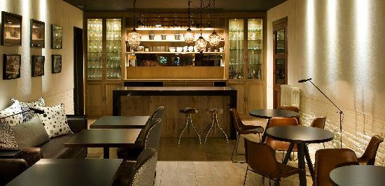 Hotel Primero Primera: Bar