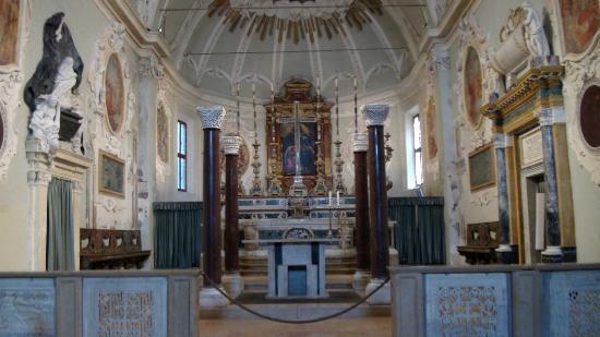 Basilica di Sant'Apollinare Nuovo-abside