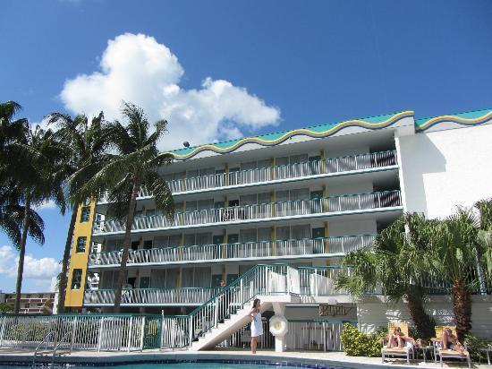 Hotels In North Bay Village Miami