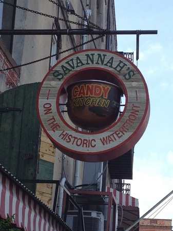 Savannah Candy Kitchen
