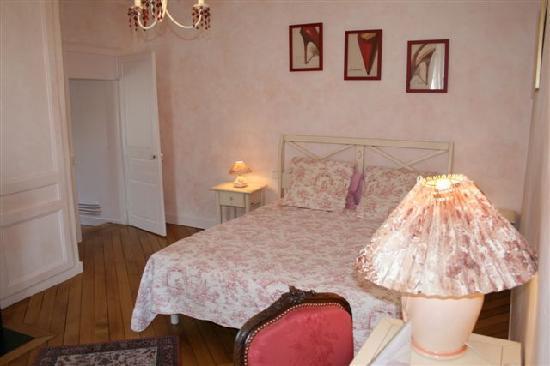Jane'Laur: Chambre Romantique
