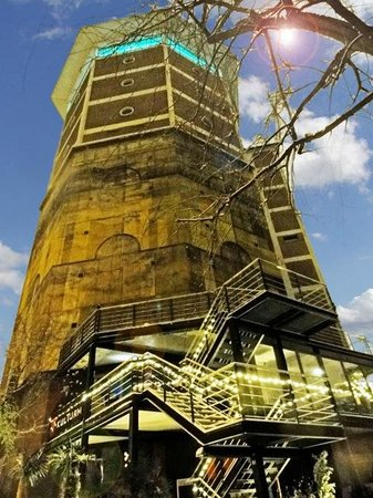 kulTurm: Der Turm