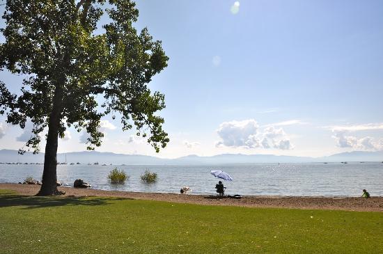 Tahoe City - South/North Trailheads: Tahoe5