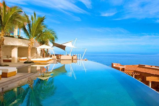 Grand Regina Los Cabos: Infinity Edge Adult Pool