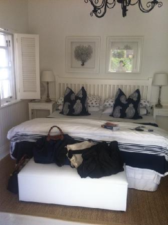 Southern Cross Beach House: Zimmer