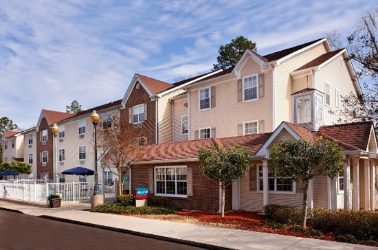TownePlace Suites Tallahassee North/Capital Circle: Exterior