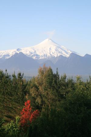 Mirador Los Volcanes: Mirados Los Volcanes