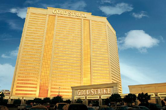 Туника, Миссисипи: Gold Strike Tunica…where the winning begins!