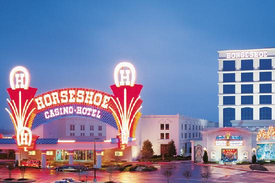 Tunica, MS: Horseshoe Casino & Hotel knows what gamblers want.