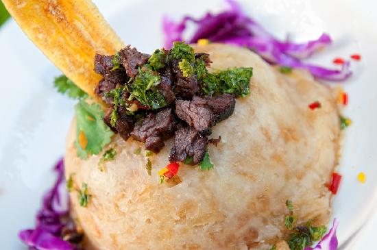 Flavors of San Juan Food and Culture Tours: learn to make MOFONGO in our cooking class