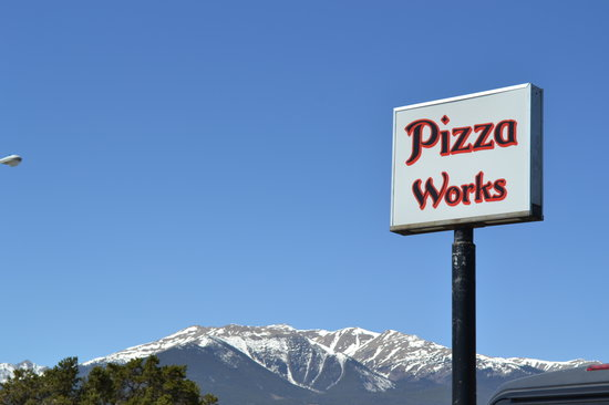Pizza Works Inc.