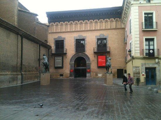 Museo Pablo Gargallo: museo