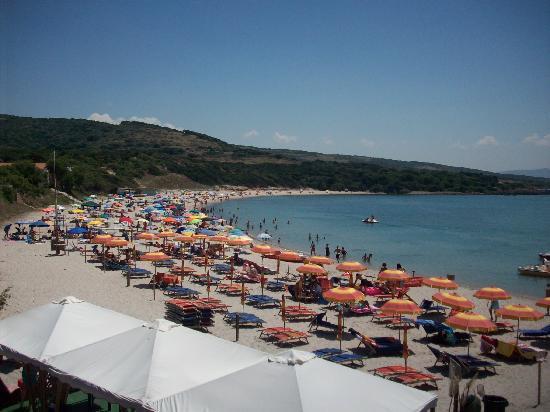 Hotel Relax Torreruja Thalasso & Spa: Beach nearby