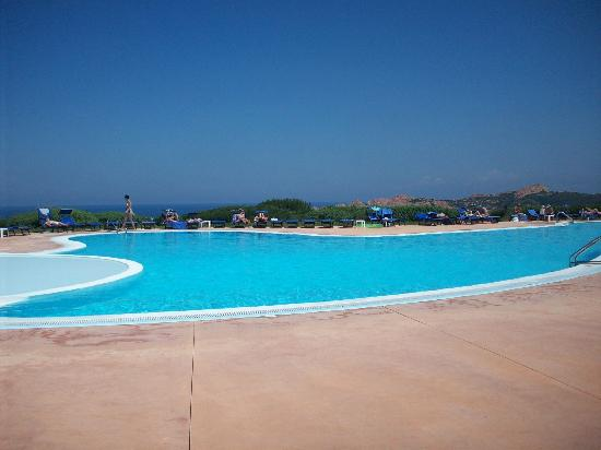Hotel Relax Torreruja Thalasso & Spa: Pool