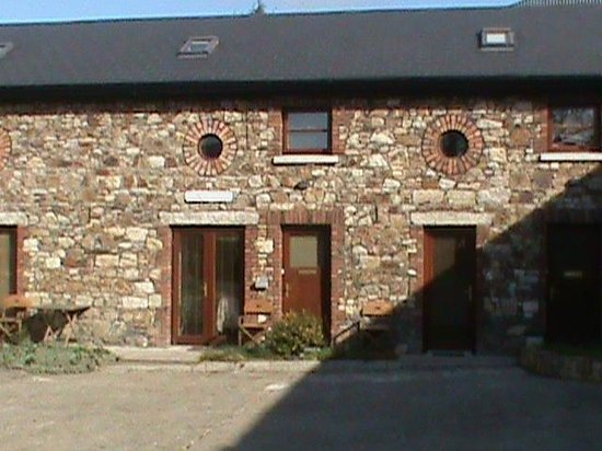 Rathmore Country House & Holiday Village: Coach House #2
