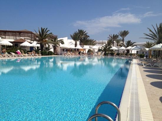 Hotel Meninx: vacances de rêve à Djerba