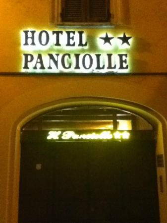 Il Panciolle 사진