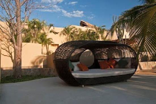 Celeste Beach Residences & Spa: Relax and unwind