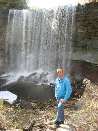 Bruce County Tours - Private Tours: Indian Falls