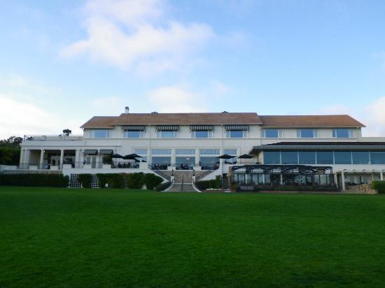 The Lodge at Pebble Beach: The Lodge