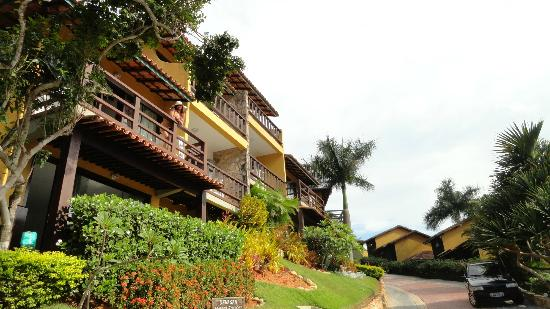 La Boheme Hotel e Apart Hotel: Nuetra habitacion