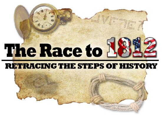 Mystery on the Lake - Interactive Theatre: The Race to 1812