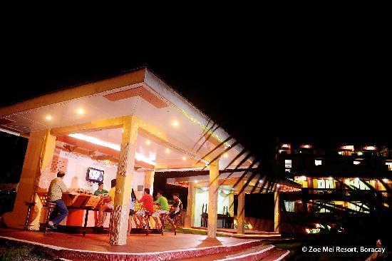 Zoe Mei Resort: Zoe Mei Bar
