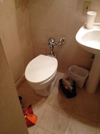 no room for toiletries in very small bathroom picture of omni rh tripadvisor co za 1300 Sq FT Room 1300 Sq FT Room