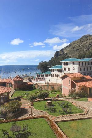 Hotel Rosario Lago Titicaca: Rosario del Lago