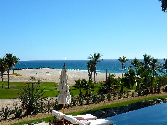 Las Ventanas al Paraiso, A Rosewood Resort: View from the room