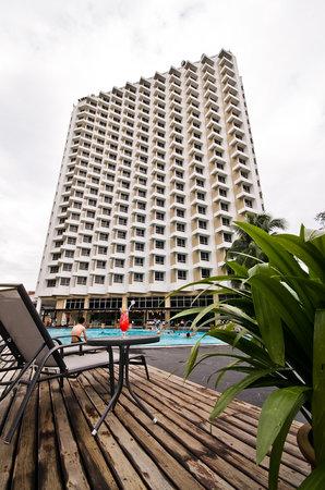 Nomad SuCasa All Suite Hotel