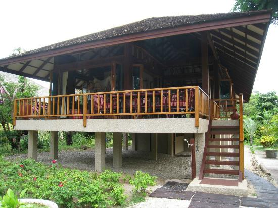 Koh Jum Beach Villas: Baan Nest