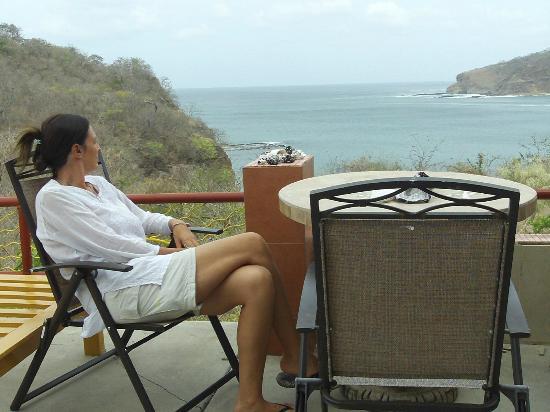 Casa Del Soul: zona de relax