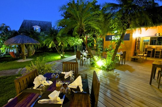 La Terrasse, Gros Islet - Restaurant Reviews, Phone Number ...