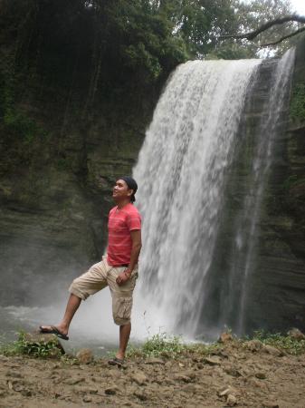 Lake Sebu Seven Falls Zipline: What a great God's creation..