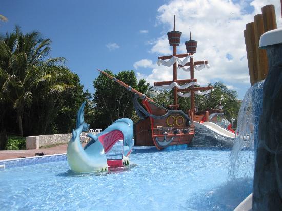 Iberostar Ensenachos : Kids Water Park