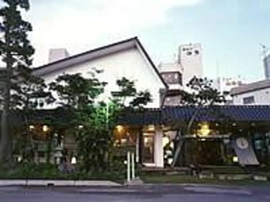Shirako-machi Japan  city pictures gallery : New Shirako Shirako machi, Japan Ryokan Beoordelingen ...