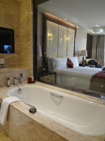 Fairmont Beijing : Fairmont Gold Room