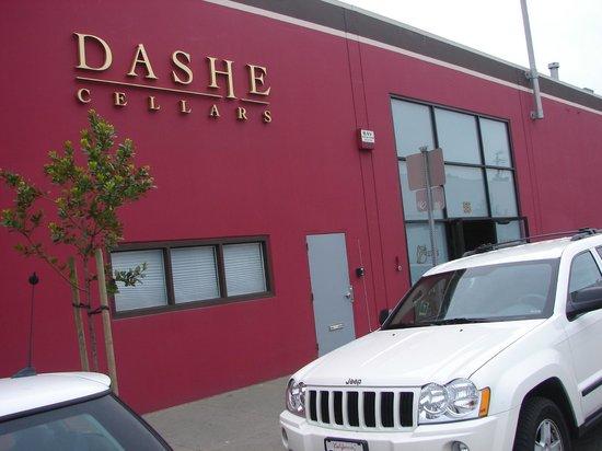 Dashe Cellars