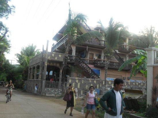 Amor & Boytek Pension House