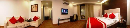 Hotel La Suite: Platinum Class